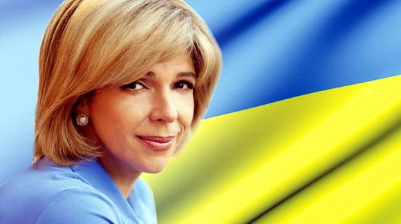 Ольга Богомолец намерена баллотироваться в президенты