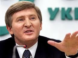 Ахметов призвал сохранить целостность Украины