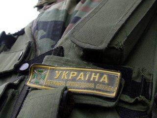 Крымские штабы погранвойск захватили