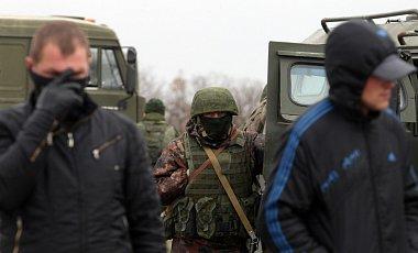 Минобороны: Народная самооборона Крыма захватила военный госпиталь