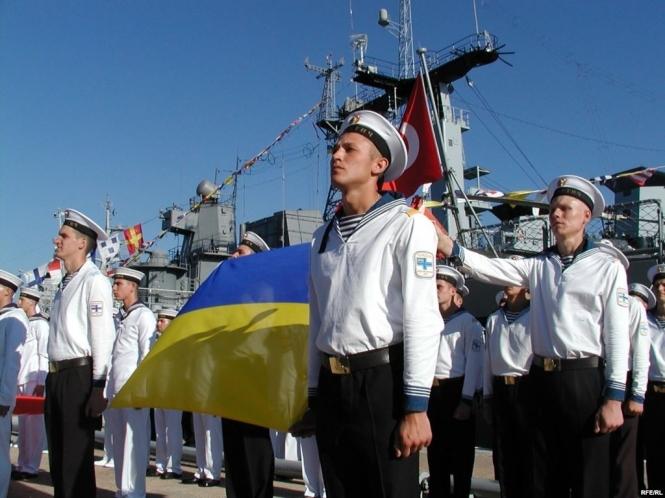 Моряки Украины обвинили Путина во лжи на сегодняшней пресс-конференции