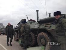 Украинские пехотинцы взяли в плен российского солдата
