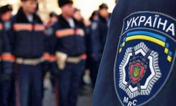 В южных и восточных областях Украины МВД ввело план «Сирена»