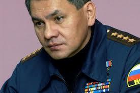 Шойгу призвал власти Крыма освободить командующего ВМС Украины Гайдука