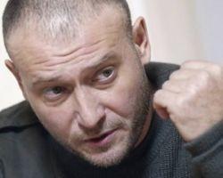 Ярош требует отставки Авакова и ареста причастных к смерти Музычко