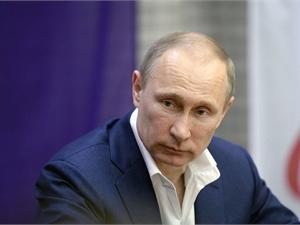 Путин признал, что в Крыму действовали российские военные