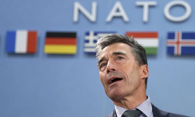НАТО: Россия силой хочет изменить границы в Европе