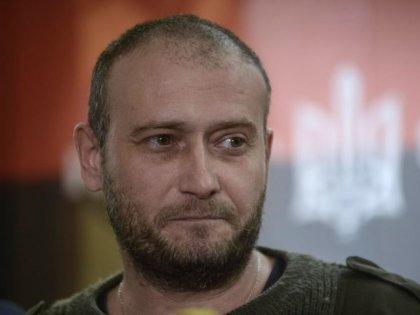"""""""Правый сектор"""" создает спецбатальон """"Донбасс"""""""
