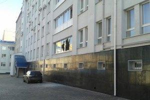 Луганск: сепаратисты заминировали СБУ и захватили 60 заложников