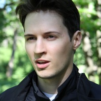 Дуров прокомментировал свой уход с поста гендиректора Вконтакте