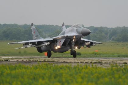 Пентагон обвинил Россию в нарушении воздушного пространства Украины