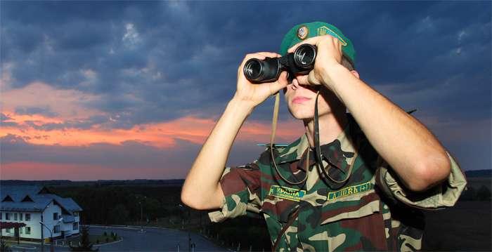 Командир батальона «Азов» возмущен действиями руководства АТО