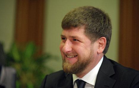 Кадыров признался сколько чеченцев воюет на Донбассе