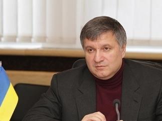Аваков: Блокпосты сепаратистов уничтожены, наступление продолжается