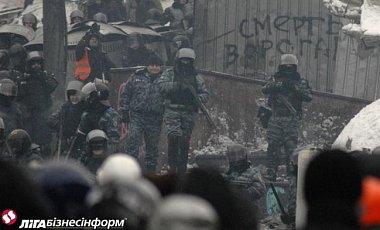 Расстрел Майдана: установлены организаторы и некоторые исполнители