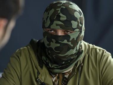 Боевики обстреливают блокпост АТО под Славянском, есть погибшие