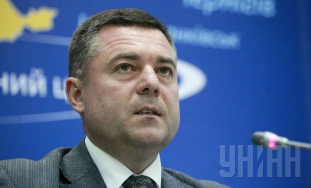 Россия перебросила к границе с Украиной эскадрилью истребителей Миг-29