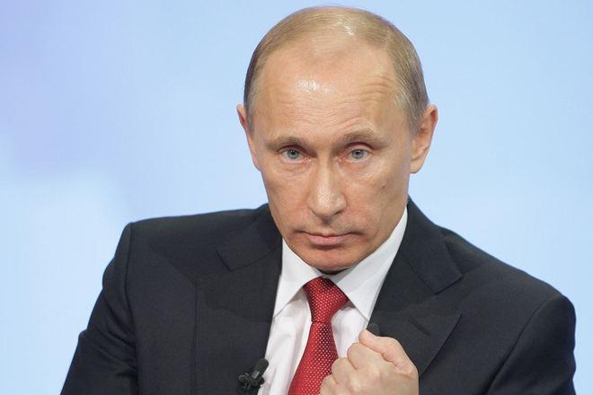 Путин угрожает Украине «другими отношениями»