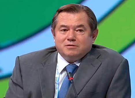 """Советник Путина назвал Порошенко """"нацистом"""""""