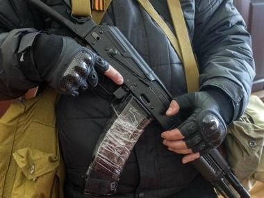 Под охраной ЛНР оказались патронный завод и военное общежитие