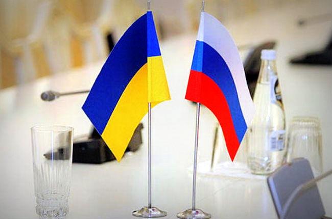 Украина решила провести демаркацию границы с Россией