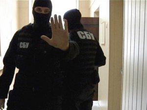 СБУ задержала замначальника милиции Славянска за предательство