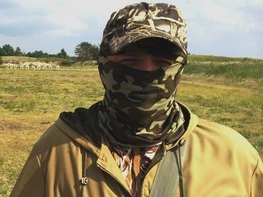 Добровольцы батальона Донбасс приедут к Порошенко «посмотреть в глаза»