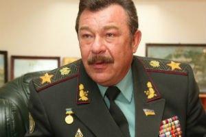 Украинскую границу пересекла армия Путина – экс-министр обороны