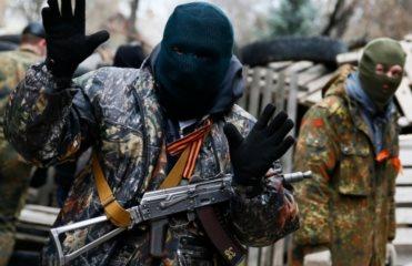 В Украину прорывается техника из РФ. Пограничники просят подкрепления