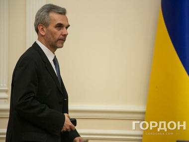 Мусий: За время АТО на Донбассе погибли 210 человек