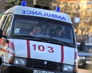СМИ: в Славянске во время боя погиб 8-летний ребенок