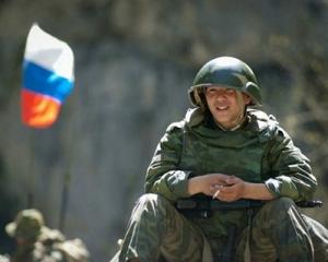 Потоки наемников и оружия из России стали плотнее — Тымчук