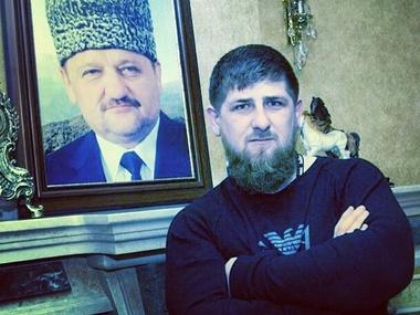 Кадыров заявил о готовности отправить на Донбасс 74 тысячи чеченцев