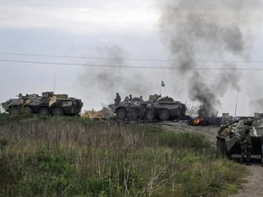 Штурм Мариуполя украинскими военными: опубликовано видео боев