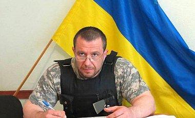 Командир батальона «Темур» сбежал из плена «ЛНР» — СМИ