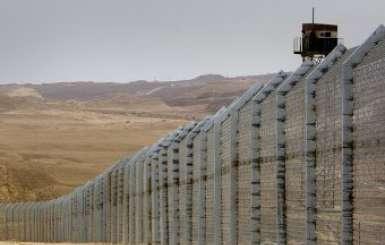 Кабмин принял решение об обустройстве границы