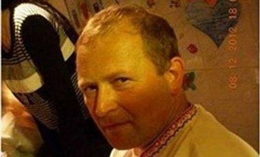В Донецкой области освобожден из плена активист Свободы