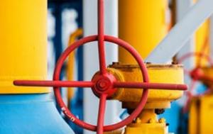 Газпром отказался от балансирования транзита газа через Украину