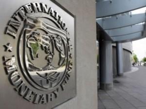 Миссия МВФ начнет работать в Украине с 24 июня