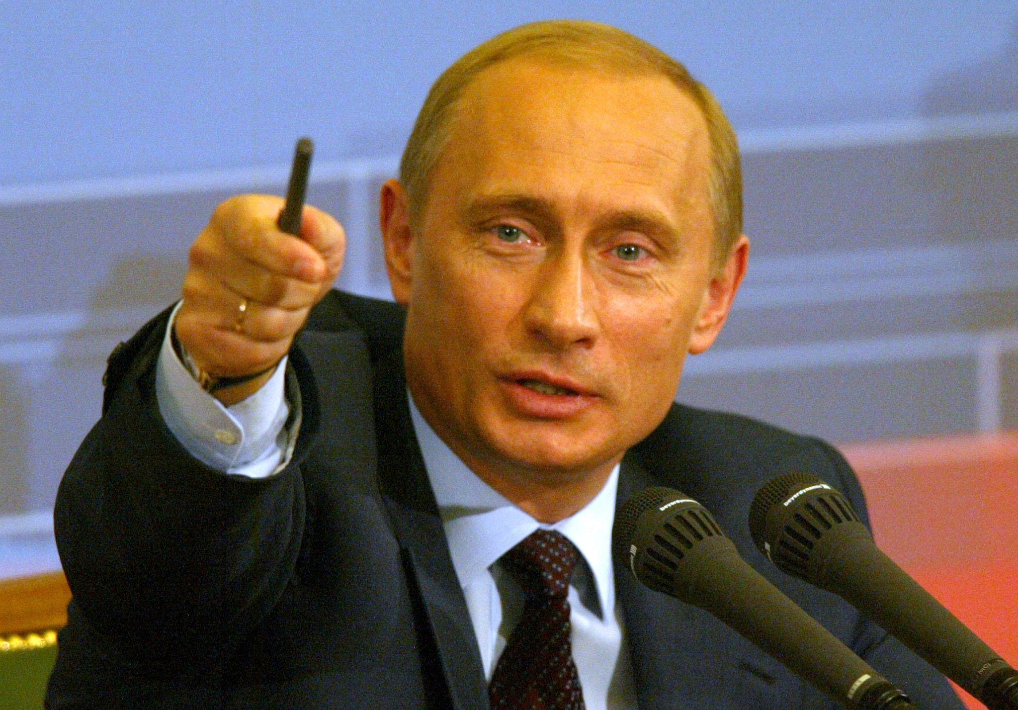 Путин не лишится права ввести войска на Украину