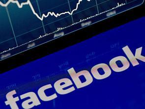 Во втором квартале доходы Facebook выросли на 61%