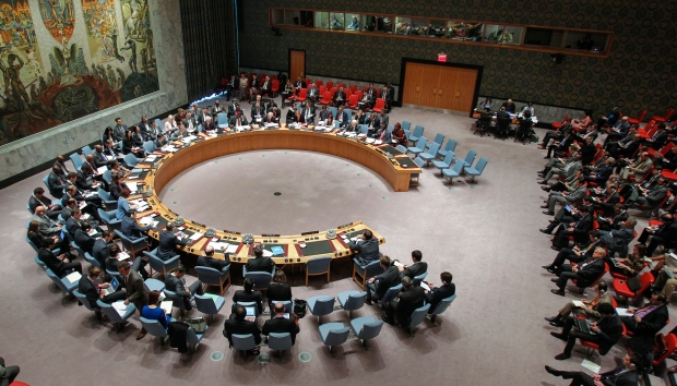 Совбез ООН согласовал проект резолюции по «Боингу»
