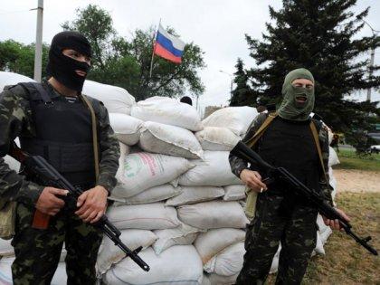 Боевики пытаются идти в контрнаступление, — СНБО