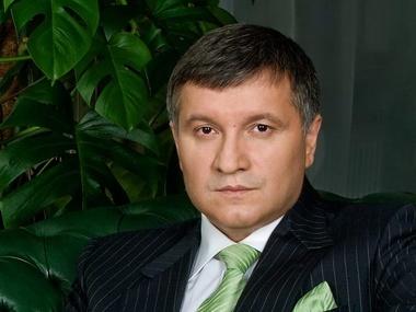 Аваков рекомендовал Лаврову идти «к е*ени матери»