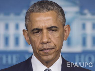 Обама: Boeing-777 сбили ракетой с подконтрольной боевикам территории