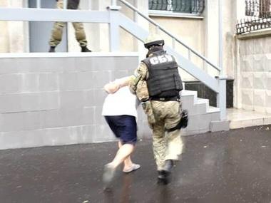 СБУ задержала одного из подельников террориста Безлера