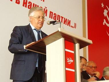 Минюст просит суд ликвидировать КПУ