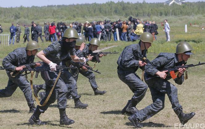 В Черновцах работник военкомата требовал взятку у матери бойца АТО