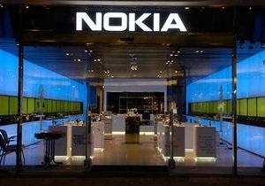 Чистая прибыль Nokia во II квартале существенно увеличилась