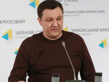 Тымчук: 15 июля Россия намерена ввести войска в Украину